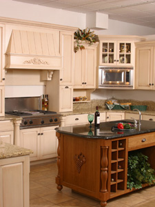 Showrooms - Hagerstown Kitchens Remodeling & Cabinets | Hagerstown, MD