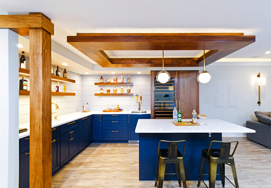 Hagerstown Kitchens - Custom Cabinetry | Hagerstown, MD