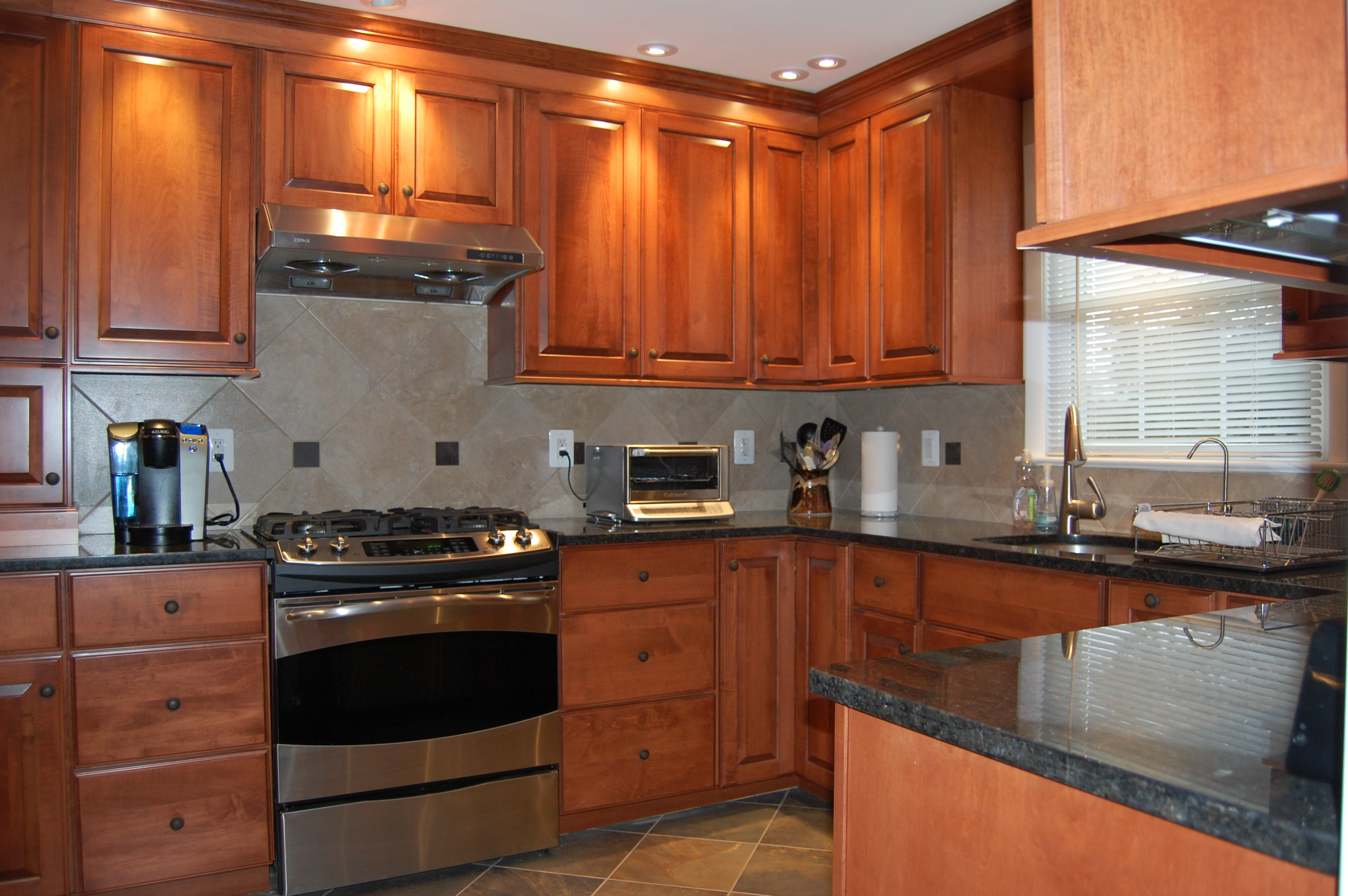 Red line Cabinetry - Cabinetry - Hagerstown Kitchens ...