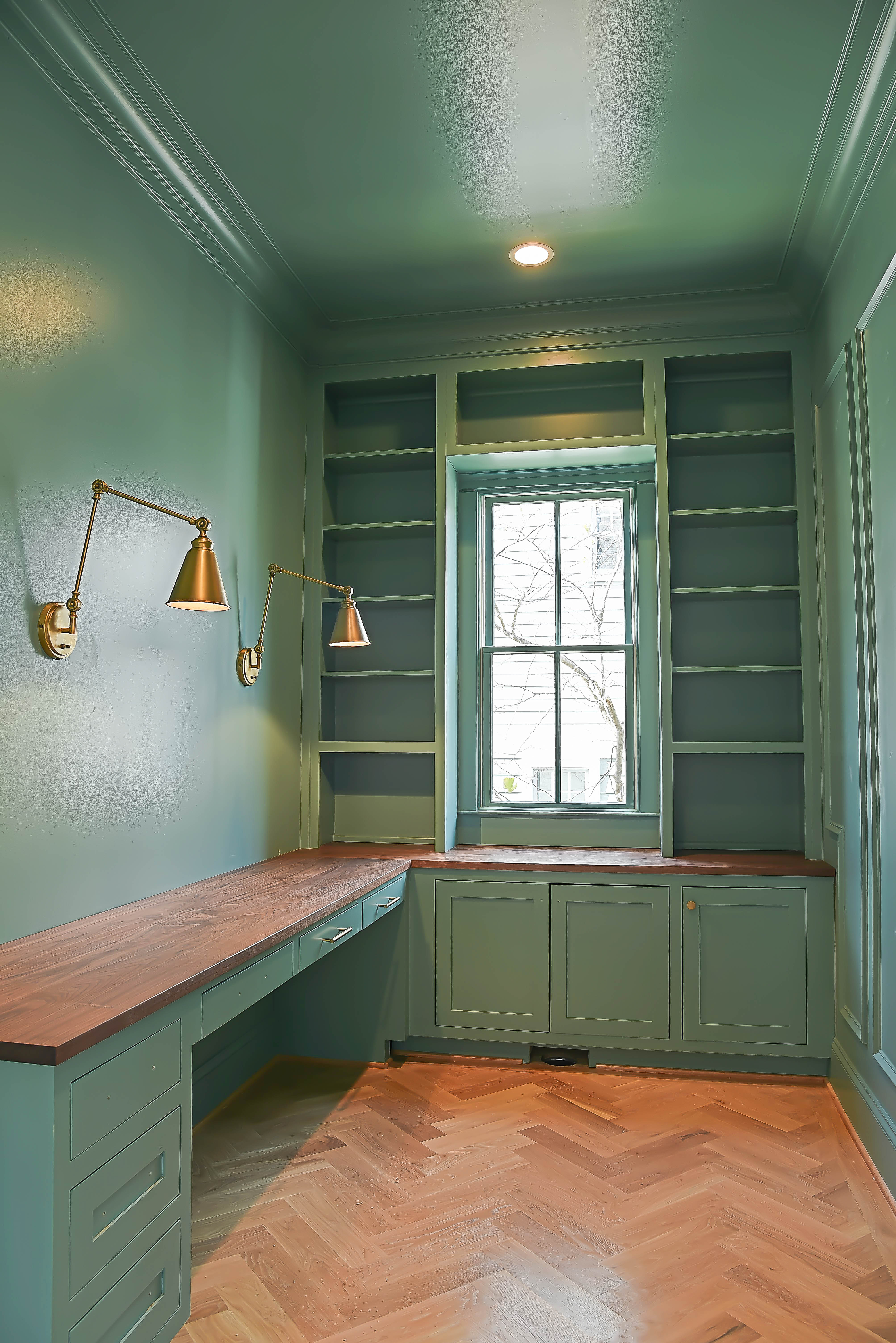 Custom Cabinetry - Hagerstown Kitchens Remodeling ...