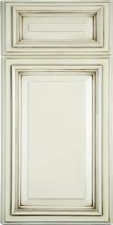 - Applied Molding Doors