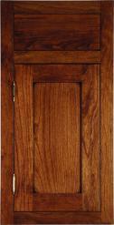 - Flat Panel Doors