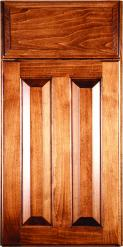 - Raised Panel Doors