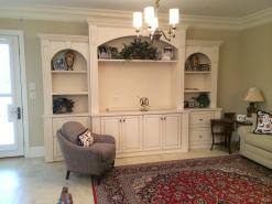 - Cabinetry for Other Rooms