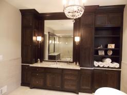 - Bathroom Cabinetry