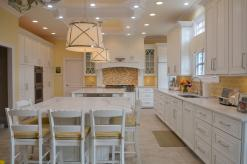 - Kitchen Cabinetry